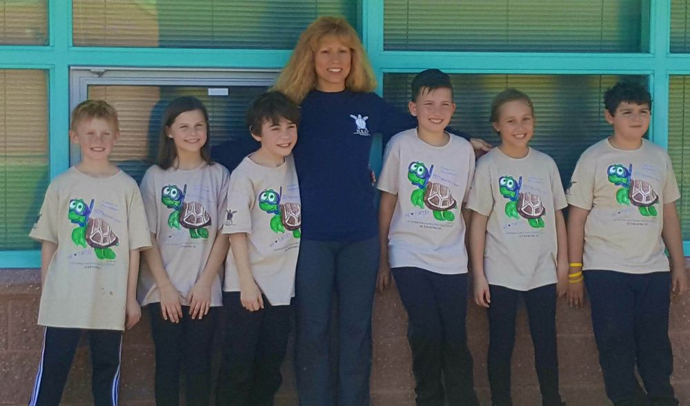 Outer Banks Odyssey of the Mind